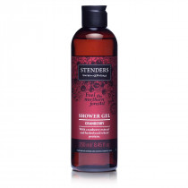 Cranberry shower gel