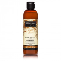 Linden blossom shower gel