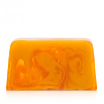 """Sea Buckthorn"" hand soap bar"