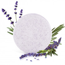 Lavender Exfoliating Soap