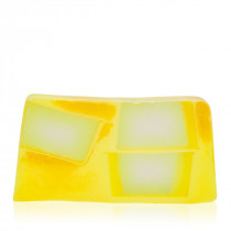Lemon and Ginger Iced Tea Soap