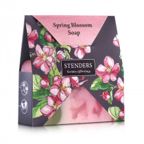 """Spring Blossom"" hand soap bar"