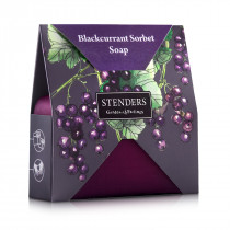 Blackcurrant Sorbet Soap