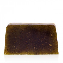 Peppermint-eucalyptus soap