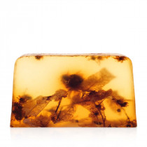 """Linden blossom"" hand soap bar"