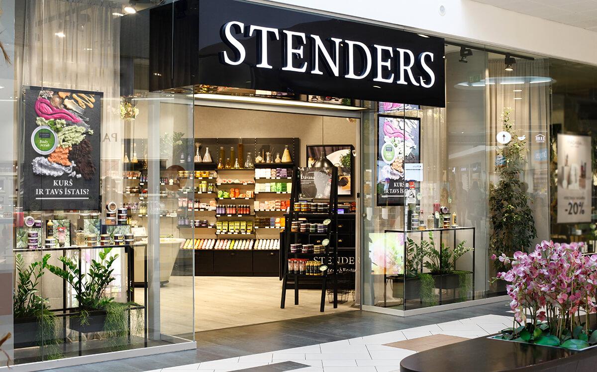 STENDERS store photo